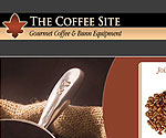 The Coffee Site